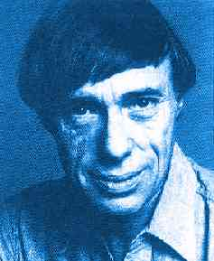 A photo of Robert Sheckley