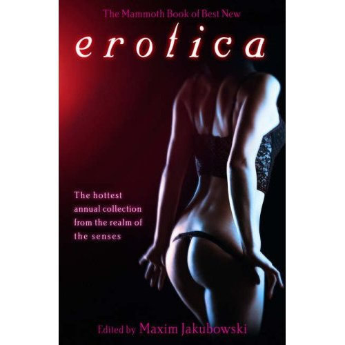 Best book erotica mammoth new